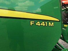 John Deere F441M Special edition