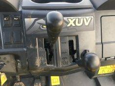 John Deere XUV550 Gator