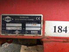 Kuhn Axis 30.1