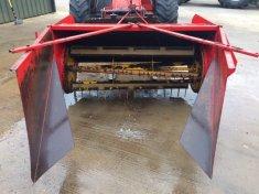 Landmec Grass/Straw wilter