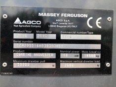 Massey Ferguson MF7344