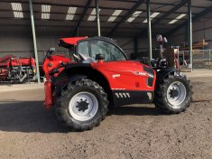 Manitou MLT 635 Elite specification