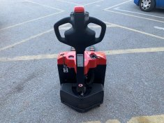Manitou Electric Fork Trucks