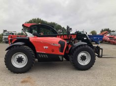 Manitou MLT 737-130 PS+