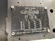 Massey Ferguson RB3130F