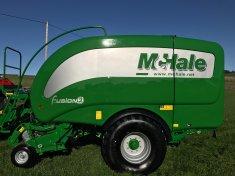 McHale Fusion 3