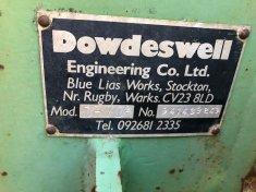 S/H Dowdeswell