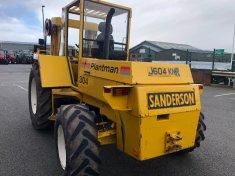 Sanderson 304