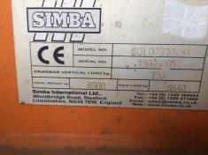 Simba Solo 380 ST