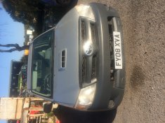 Toyota Hi-lux Singlecab 2x4