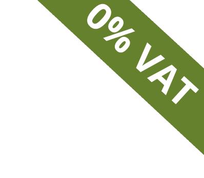 O% VAT